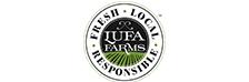Lufa Farms ,  construye mundiales para fincas urbanas de efecto invernadero en la azotea para la producción agrícola.
